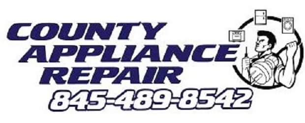 County Appliance Repair of Poughkeepsie, NY